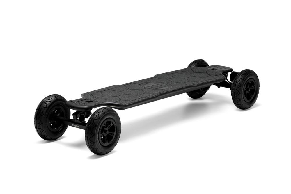 Evolve Carbon GTR All Terrain Electric Skateboard