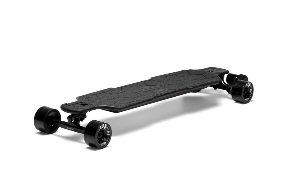 Evolve Carbon GTR Street Electric Skateboard