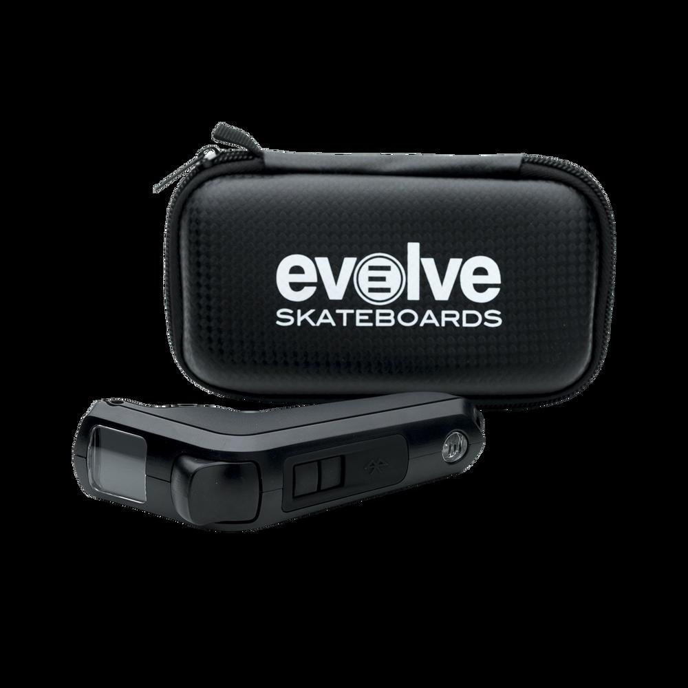 Evolve GTR Remote Case