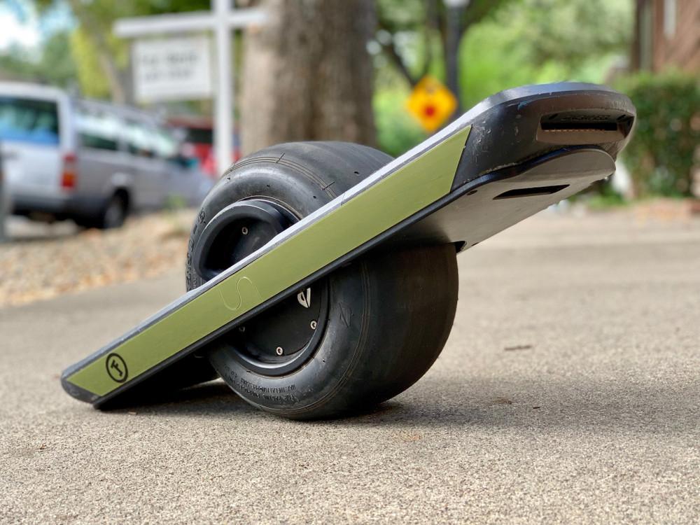 The Float Life Sidekicks HD for Onewheel Pint