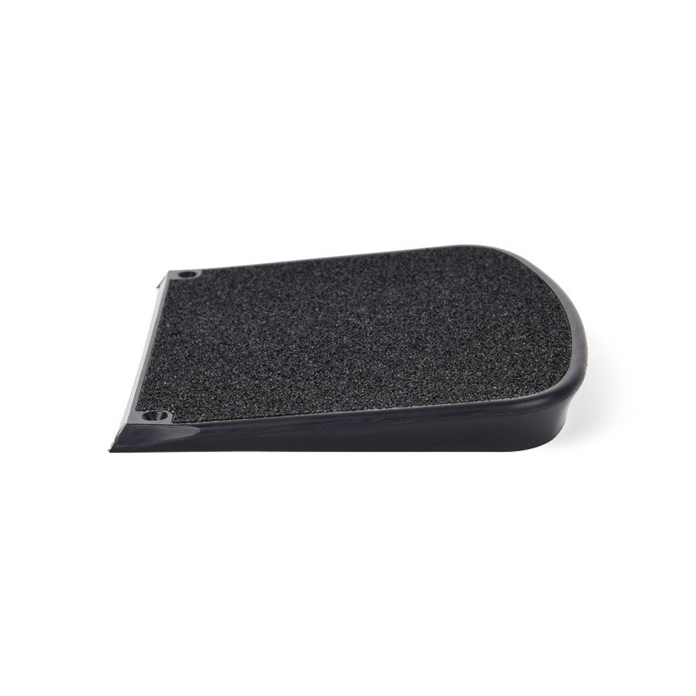 Kush Nug Hi Footpad for Onewheel Pint in Black