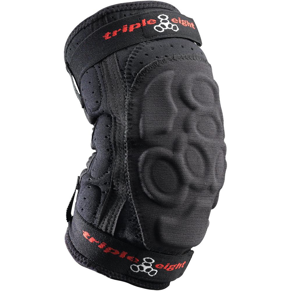Triple 8 ExoSkin Elbow Pads Single