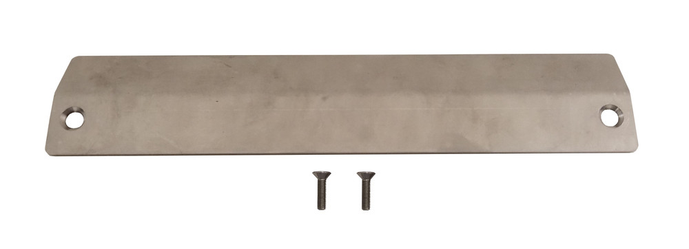 JK Floating Stainless Steel Wear Plate with Screws