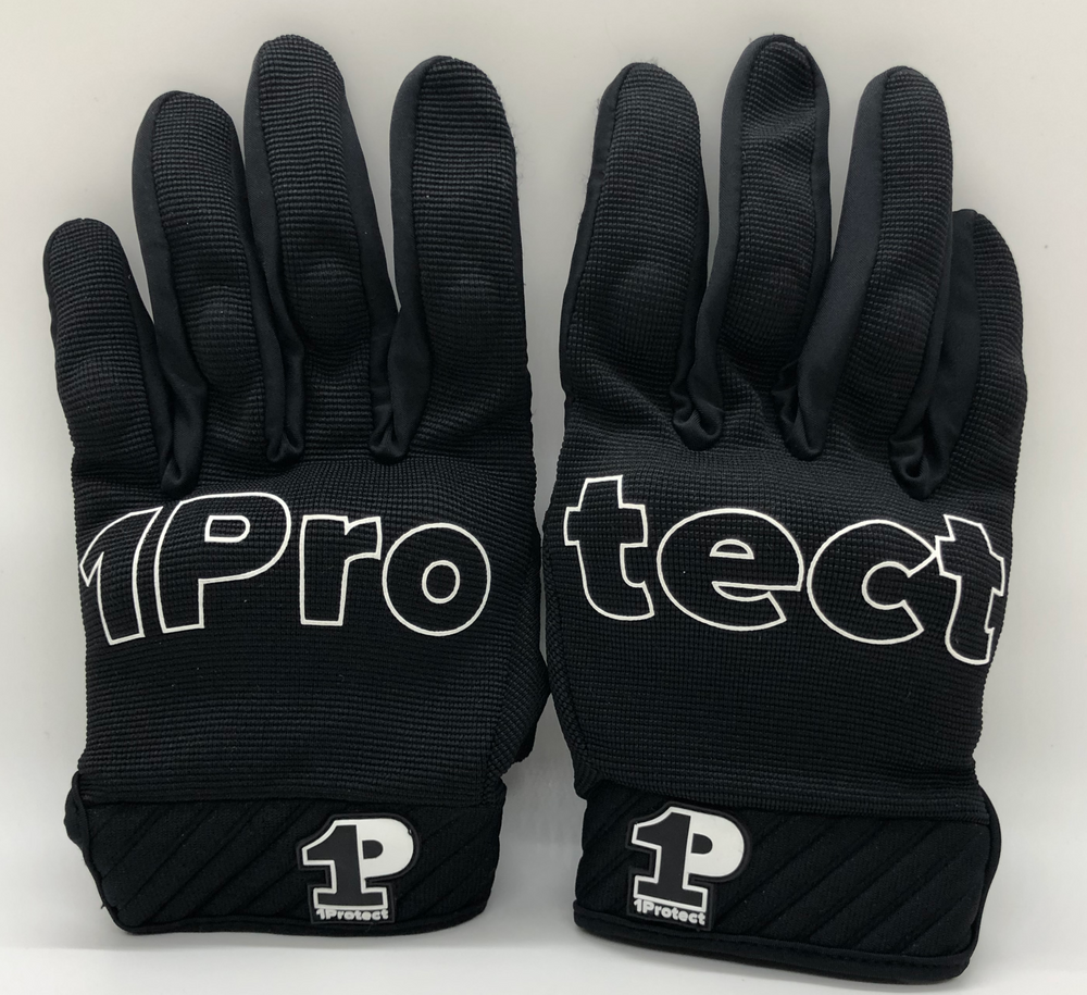1Protect Full Finger Safety Gloves