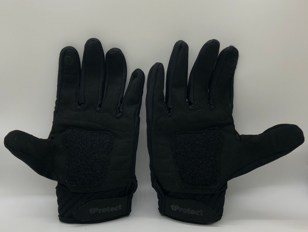 1Protect Full Finger Gloves inside