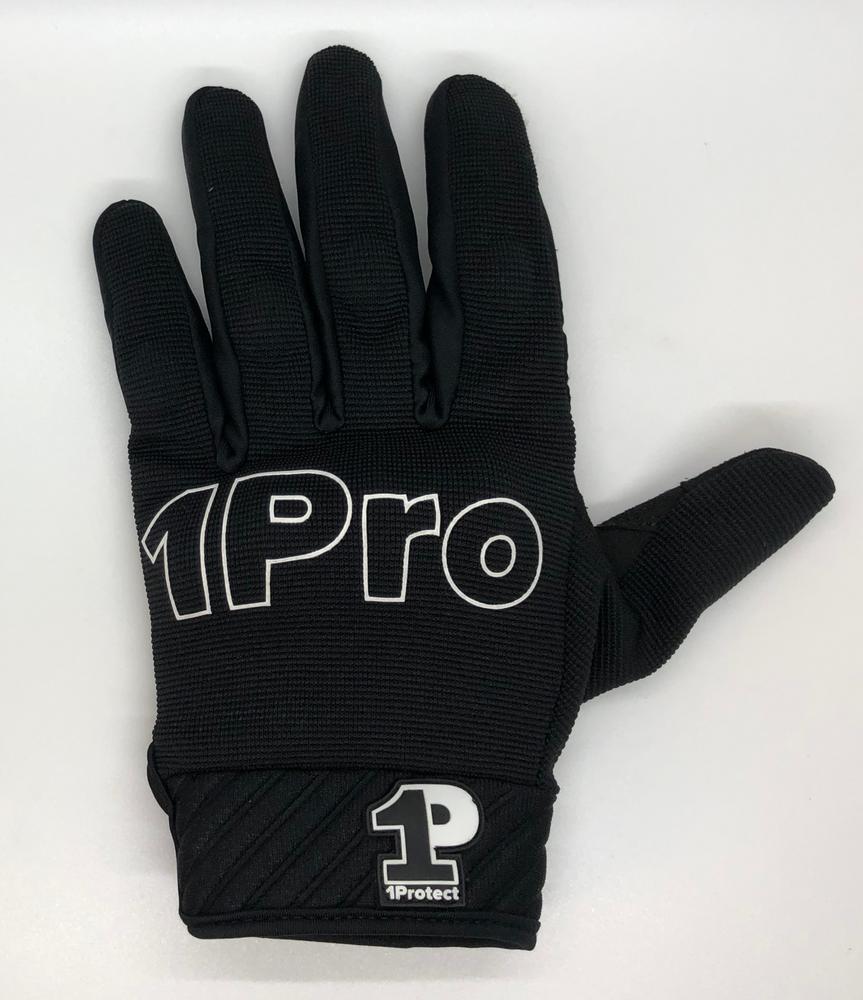 1Protect Full Finger Gloves Left