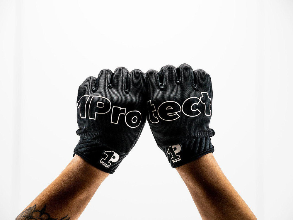 1Protect Full Finger Gloves Fist