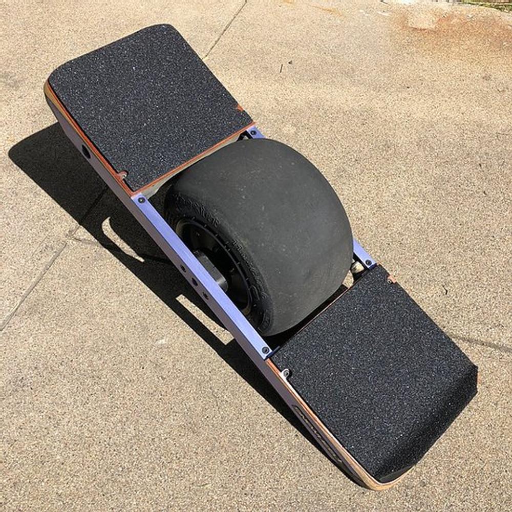 Darkside Front Grip Pad