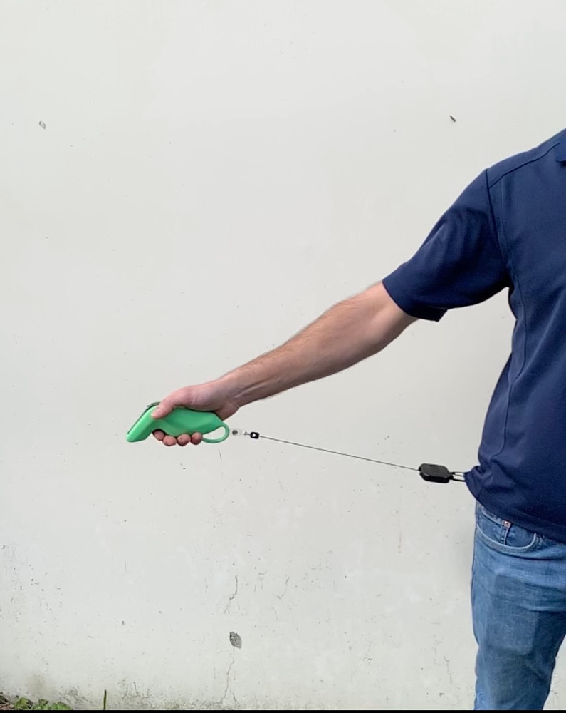 SummerGrip Leash