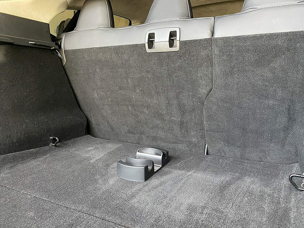 Onewheel Stand for Vehicle Trunk No Board