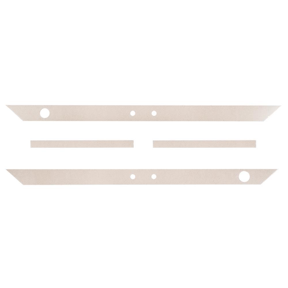The Float Life Growler Sidekicks HD for Onewheel XR