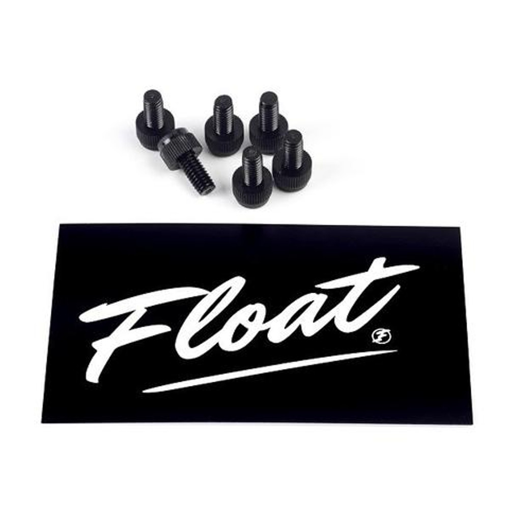 Float Fender Screw Pack