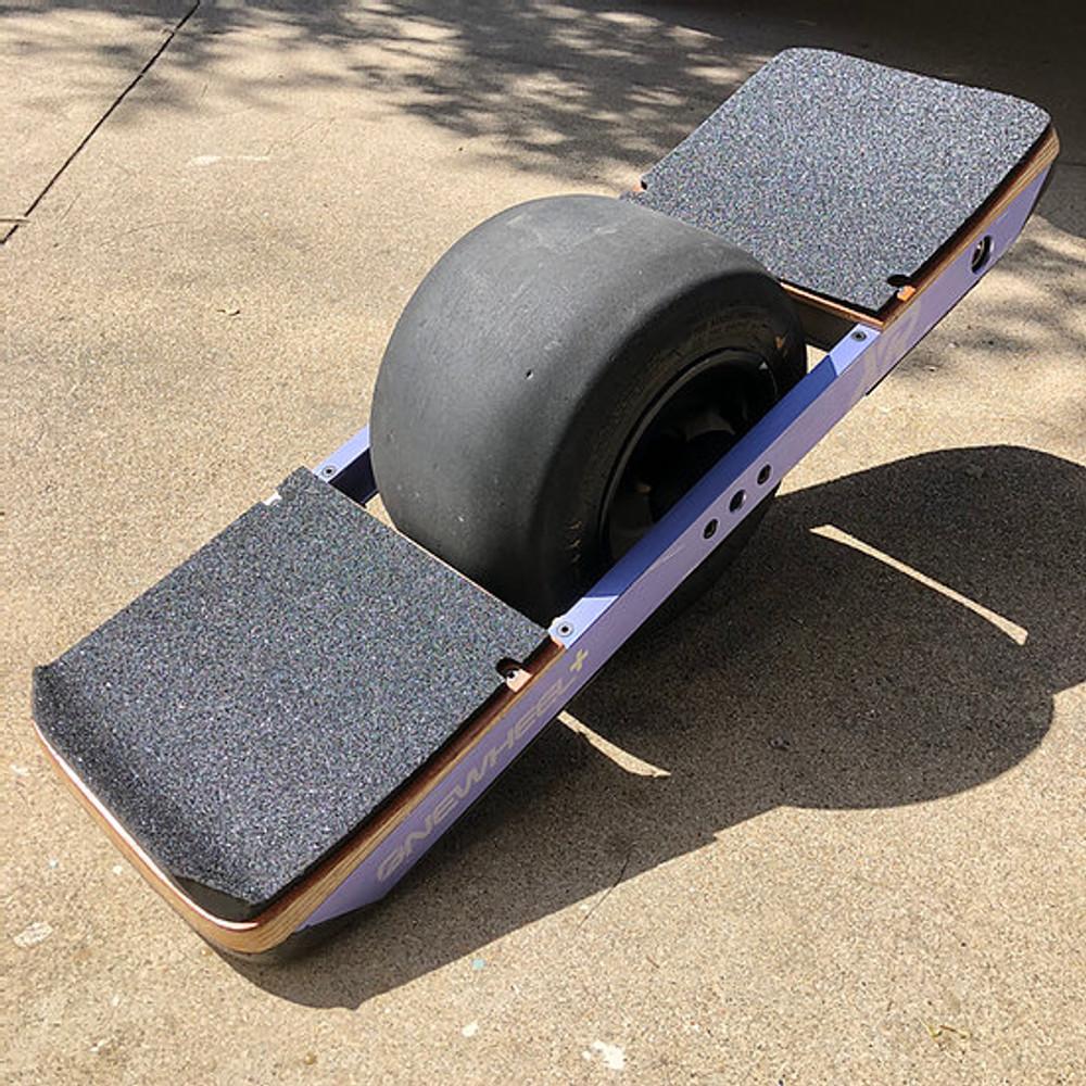 Darkside Front Grip Pad Set Full Board Right