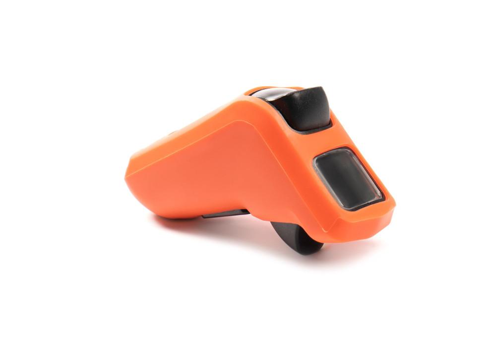 R2 Remote Cover Orange with Remote