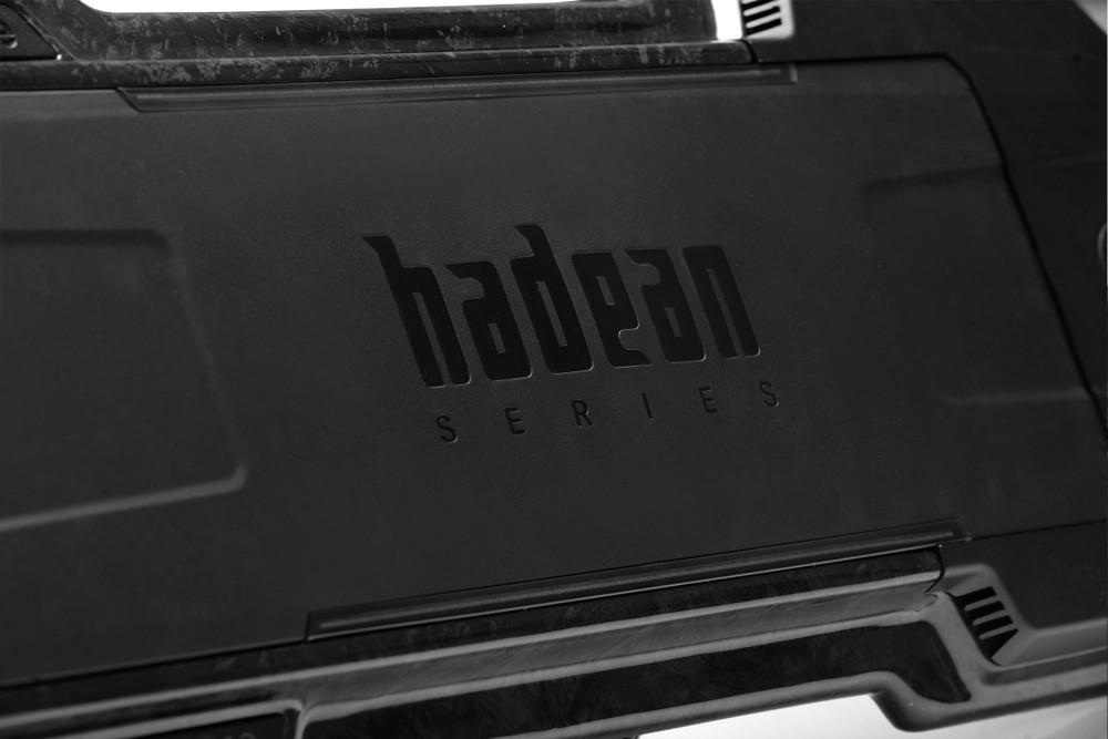 Hadean - Carbon Street (PREORDER - SHIPPING IN SEPTEMBER)