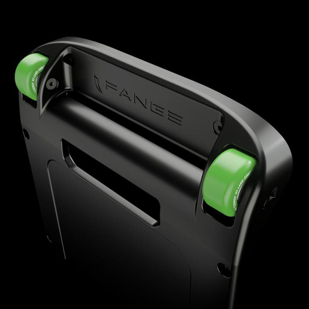 Fangs™ 3.0 Bumper Wheels