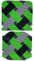 Weave - Green