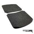 Darkside Front Grip Pad Set