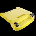 Yellow Bumper / Black Wheels