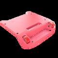 Pink Bumper / Red Wheels