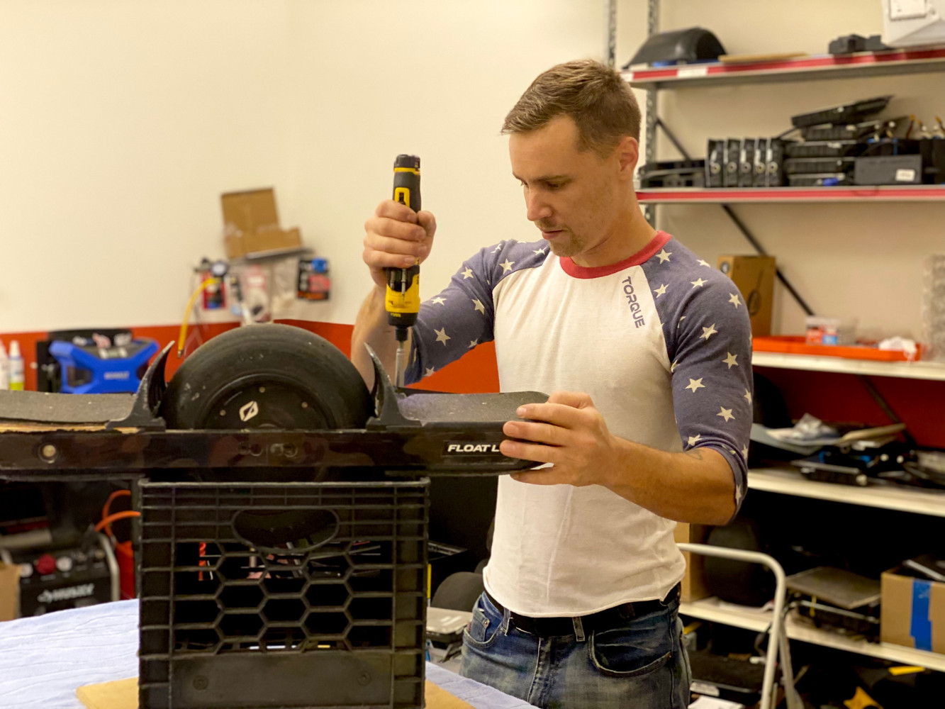 Your One Stop Shop for Electric Skateboard Repairs