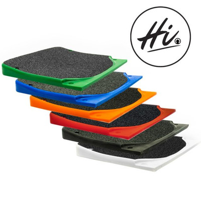 The Float Life Kush Hi Rear Footpad for Onewheel all colors