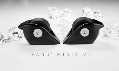 Fang Minis 2.0 for Onewheel