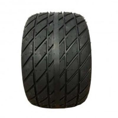 Burris 11 x 6.0-6 Treaded Tire for Onewheel
