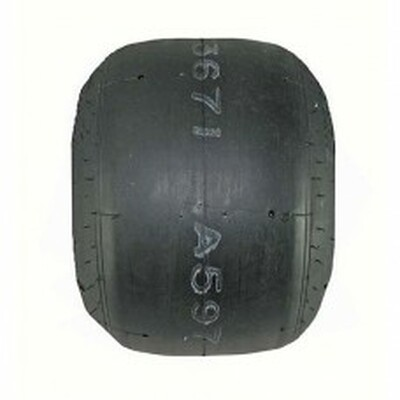 Burris 11 X 6.00-6 Slick Tire for Onewheel