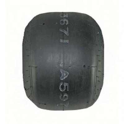 Burris 11 X 6.00-6 Slick Tire for Onewheel