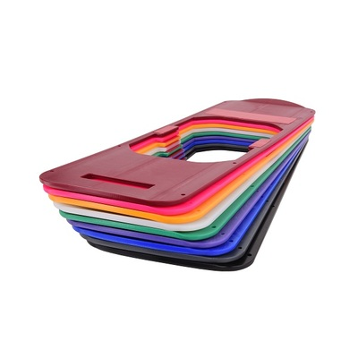 Pint Float Plates – Solo
