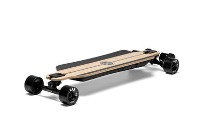 Evolve Bamboo GTR Street Electric Skateboard