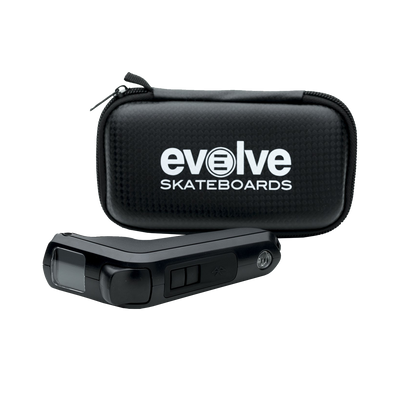 Evolve GTR Remote Case