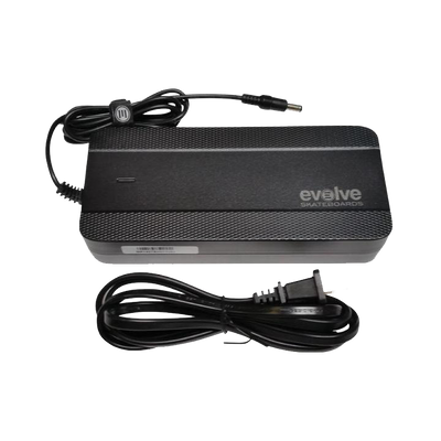 Evolve GTR Battery Charger