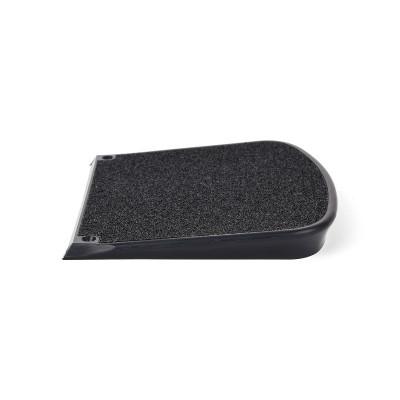 Kush Nug Hi Footpad for Onewheel Pint in Black