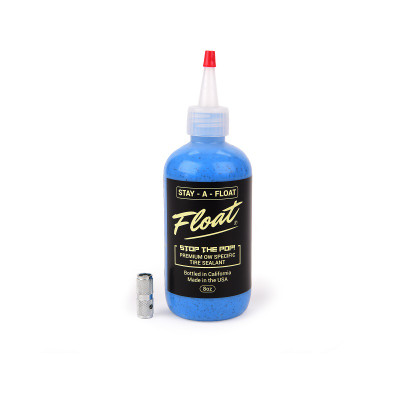 The Float Life Stay-A-Float Tire Sealant Protection