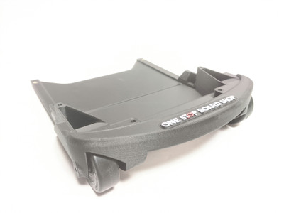 CarbonShield Wheeled Bumper for Onewheel Pint (OSBS x CarbonSmith Collab)