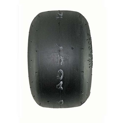 Burris 11 X 5.00-6 Slick Tire for Onewheel Pint