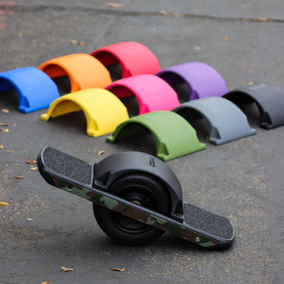 Craft & Ride Spectrum Fender for Onewheel Pint
