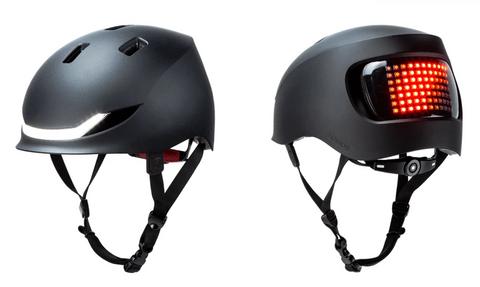 We've got Lumos Helmets!!