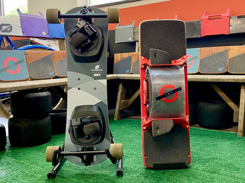 Summerboard vs. Onewheel™: Which Is Right for You?