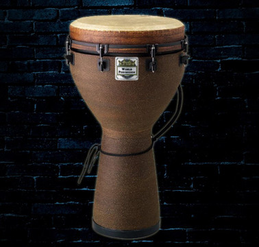 Honest Take On The Remo DJ-0014-05 Mondo Djembe Drum