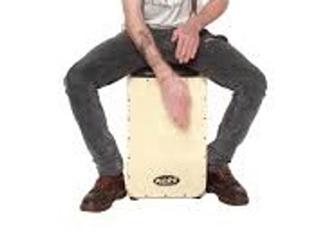 The Cajon: The History Of The Beatbox Drum