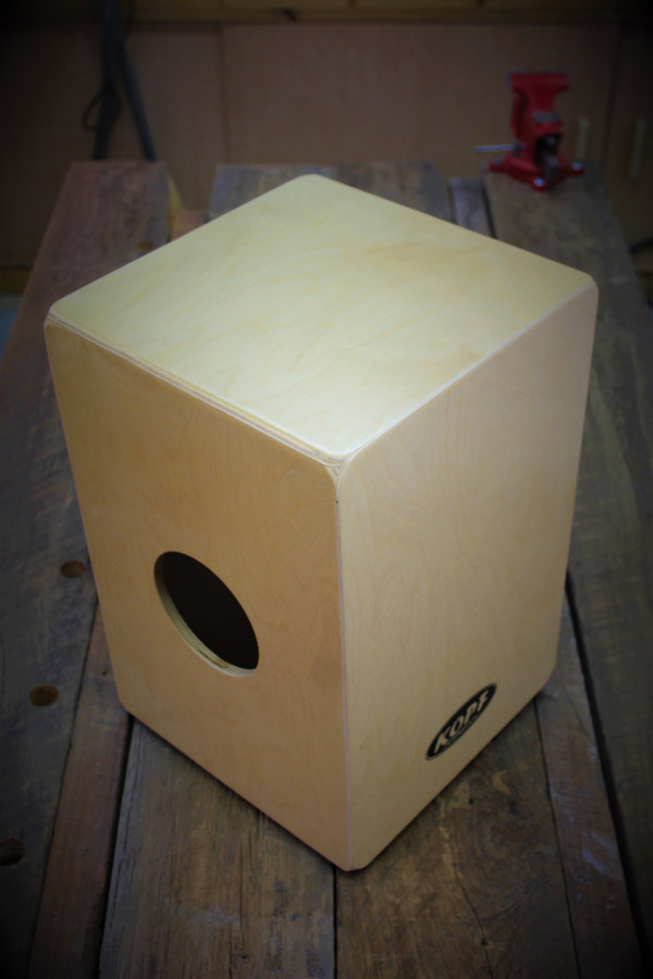 Find A Good Cajon Box Drum For A Beginner