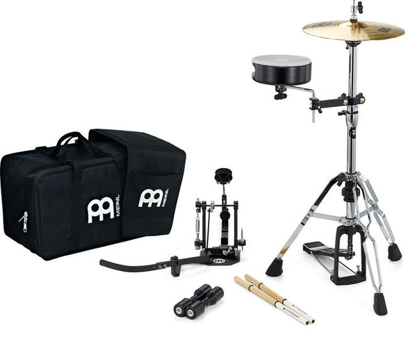 Cajon Drum Set Conversion Kit