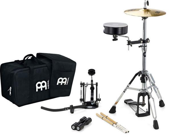 Cajon Drum Set Conversion Kit