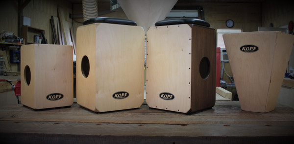 Types Of Cajon: Know What Is The Best For Your Style