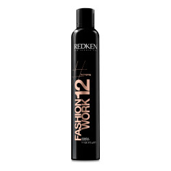 Redken Hairspray Fashion Work 12 400ml