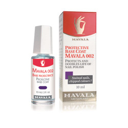 Mavala 002 Protective Base Coat 10ml