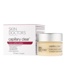 Skin Doctors Capillary Clear 50ml